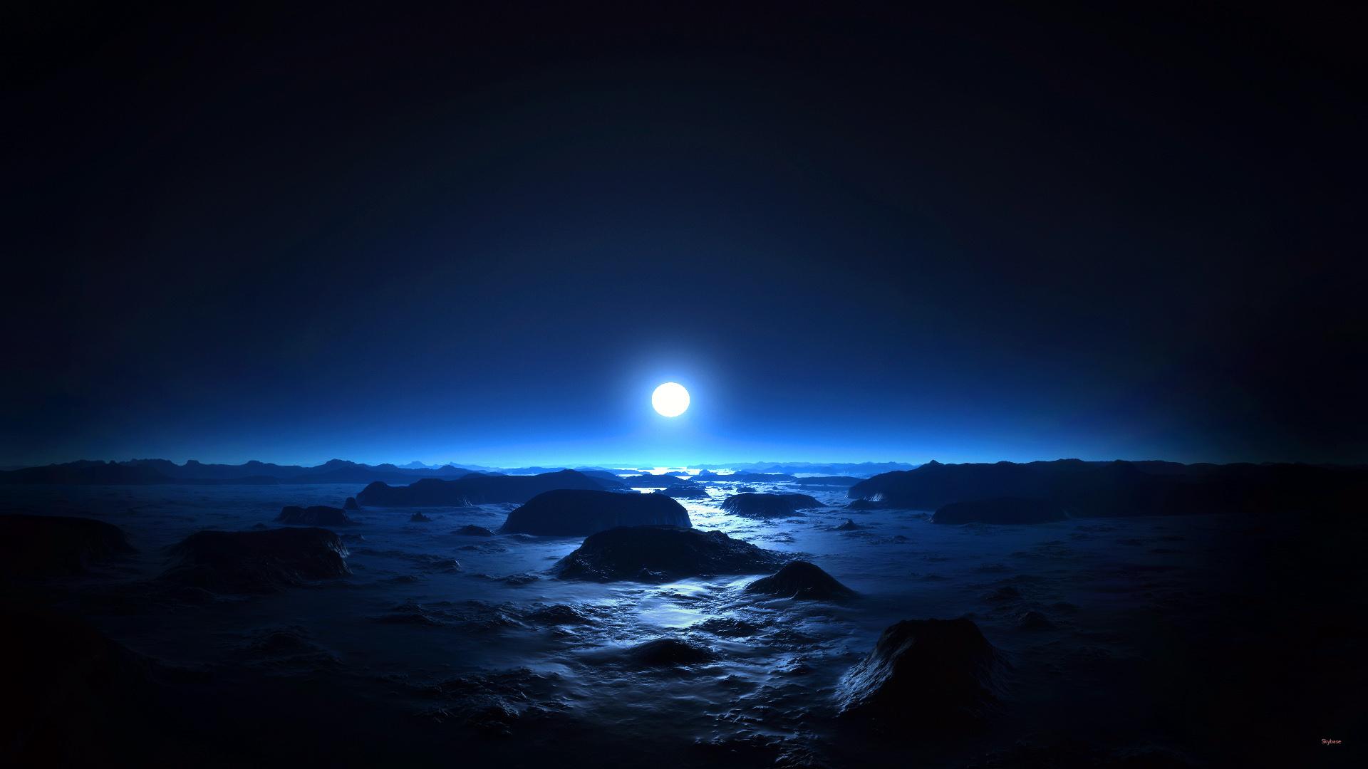 8033_3d_landscape_blue