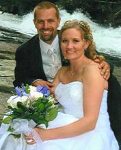 Lori-Lynne & Darrel
